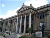 fachada do museu arqueologıco de ıstanbul...: by lu_cristina, Views[181]