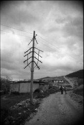 Roma settlement, Gjirokastra.: by lucienalperstein, Views[286]