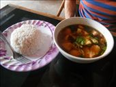 Angkor stew...with a bit of a kick: by lucyandtim, Views[312]