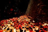 Proclamation of the Republic of Latvia 2012. The ocean of candles.: by lukaslovesphotos, Views[211]