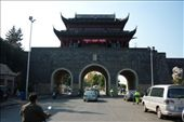 The gates to the old city were very striking.: by luke_collings, Views[105]