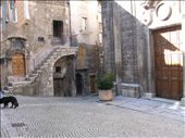 Scanno, Italy....truly a medieval city.: by lynn, Views[3097]