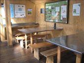 Hut interior...great huts!: by lyrebird, Views[382]