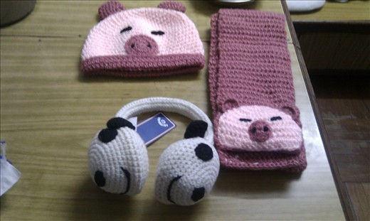 Cute things for my nieces