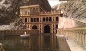 The ghat from below: by macedonboy, Views[79]