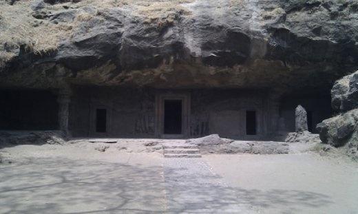Cave No2 I think