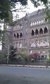 Mumbai UNiversity: by macedonboy, Views[199]