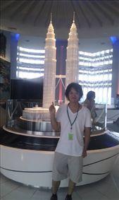 Top floor of Petronas: by macedonboy, Views[106]