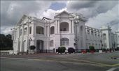 Ipoh City Hall: by macedonboy, Views[258]