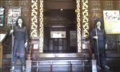 Guards at Malacca Sultanate Palace: by macedonboy, Views[74]