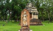 Wat Tra Phang Ngoen: by macedonboy, Views[221]