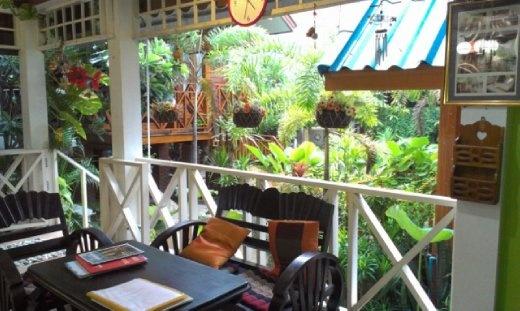 Sila Resort