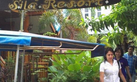 Goodbye Sila Resort