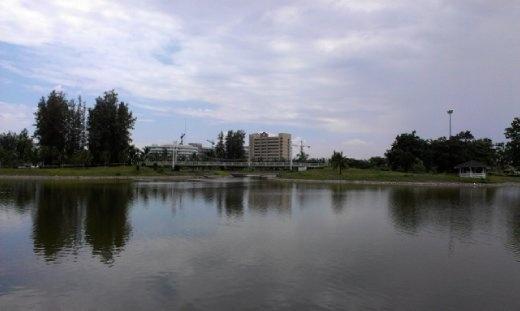 Nong Prajak Park