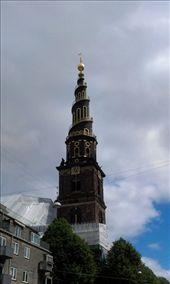 Pretty church  spire: by macedonboy, Views[120]