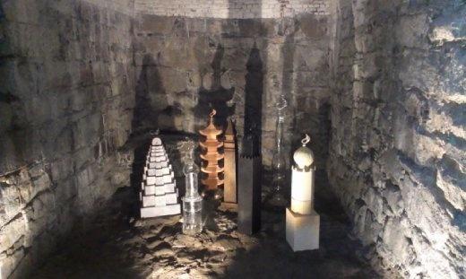 Religious harmony exhibition at Akershus