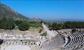 Ephesus theatre: by macedonboy, Views[135]