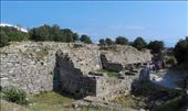 Troy city walls: by macedonboy, Views[113]