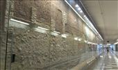 Archeology in Motion at Syntagma Station: by macedonboy, Views[161]