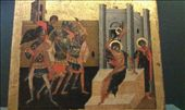 Martyrdom of St.Demetrios - Benaki Museum: by macedonboy, Views[208]