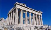 Acropolis - The Parthenon: by macedonboy, Views[81]