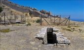 Entrance to Turkish cistern: by macedonboy, Views[96]