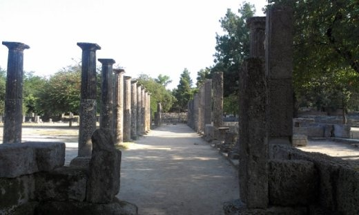 Palaistra