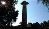 Restored column of Temple of Zeus: by macedonboy, Views[138]