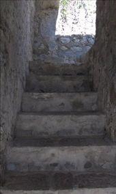 Bourtzi Castle steps: by macedonboy, Views[95]