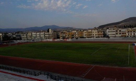 Pannafpliakos Stadium