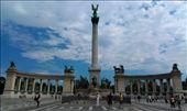 Heroes' Square: by macedonboy, Views[118]