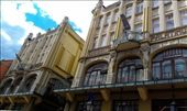 The art nouveau Hotel Palatinus: by macedonboy, Views[201]