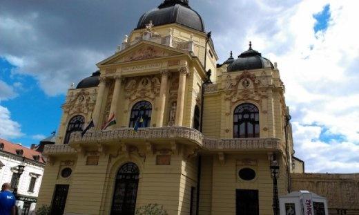 National Theatre of Pecs