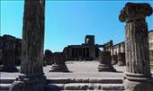 Basilica/Jurispudence room from southern end: by macedonboy, Views[179]