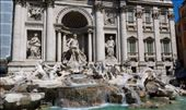 Fontana di Trevi: by macedonboy, Views[53]
