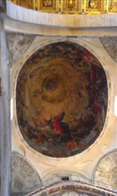 Cieling of Duomo di Pisa: by macedonboy, Views[80]
