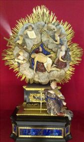 A reliquary of St.Emerico: by macedonboy, Views[172]