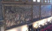 Painting in main hall of Palazzo Vecchio: by macedonboy, Views[162]