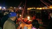 Fun and games in Jemaa El-Fna: by macedonboy, Views[245]