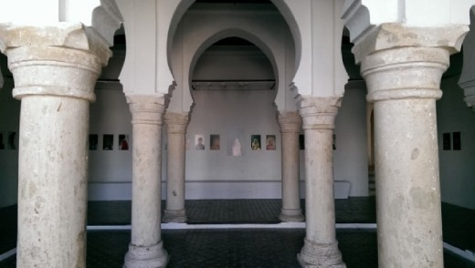 Musee de la Kasbah