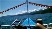 Bow view of the boat: by macedonboy, Views[110]