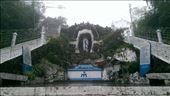 Our Lady of Lourdes Grotto: by macedonboy, Views[172]