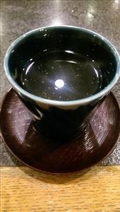 Plum Kelp Tea - tasted salty: by macedonboy, Views[72]