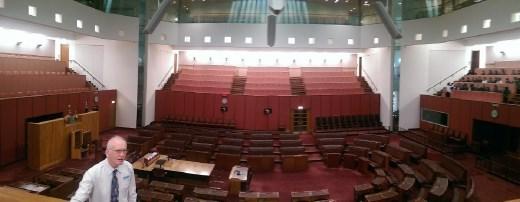 Australian Parliament - Senate