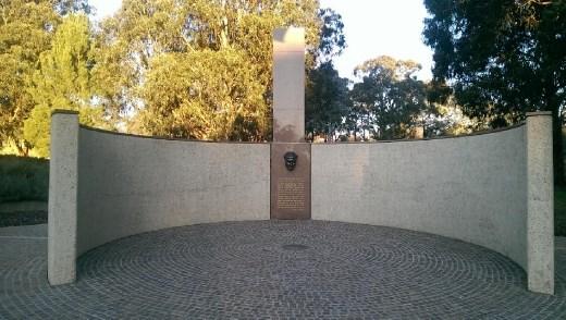 Kemal Ataturk Memorial