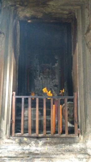 Bakan - The principal sanctuary of Angkor Wat