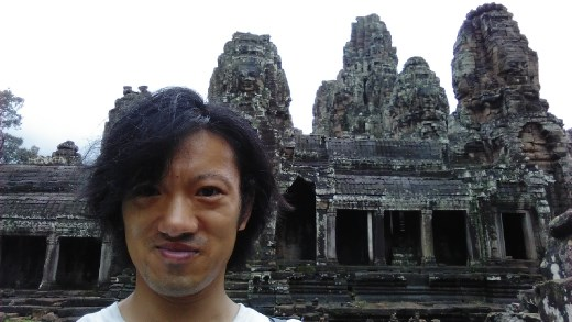Bayon - The most enigmatic smile of all
