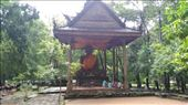 Shrine between Bayon and Phimeanakas: by macedonboy, Views[55]
