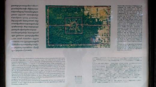Description of Ta Prohm