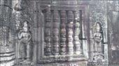 Banteay Kdei: by macedonboy, Views[32]